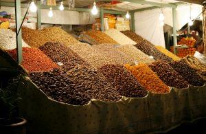 gezonde noten waar je gelukkig van wordt